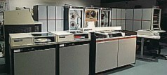 picture 1: Univac 9400 from the left