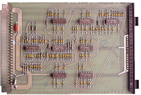 typical board/typical module